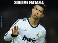 Checa los memes del récord de Messi en Champions - RÉCORD