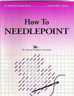 How To Needlepoint Are you ready to learn how to needlepoint? We will show you all you really need to know.
