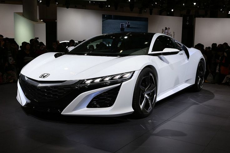 Honda NSX Concept, Vroom, Vroom!  Staying true to the original concept, the latest NSX has a low, wide stance with dynamic proportions, clean surfacing and edgy details. Turn heads? You'll think you're the only car on the road. Talk To Holden Honda. 01603 219660.