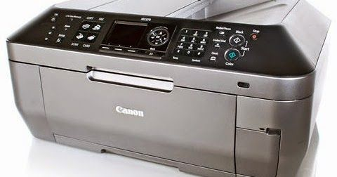Canon MX870 Printer Driver Download - Printers Driver