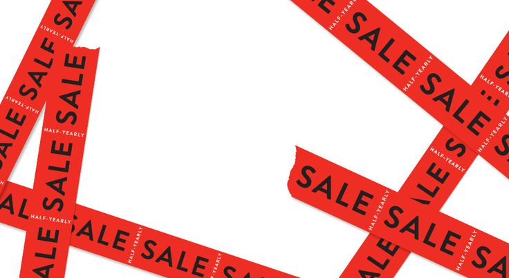 Half-yearly sale for women & kids. Save up to 40%.