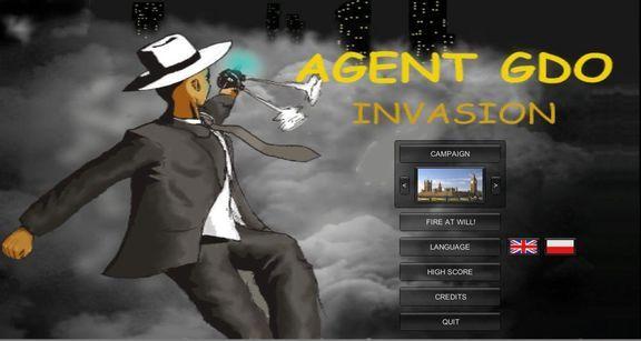 Remake agent usa