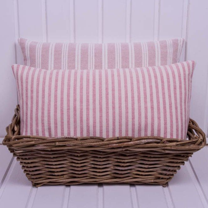 A basket of pink Susie Watson loveliness! Xxx