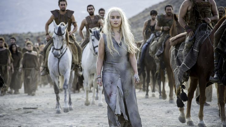 Game of Thrones 6. kausi 3. jakso - Oathbreaker