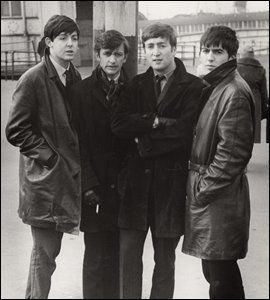 Beatles Radio Waves: BBCR2 - 1963 - Sounds of the 20th Century  Beatles 1963 Liverpool