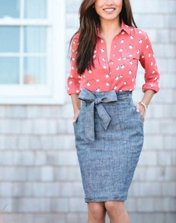 32 Beautiful Work Outfit Ideas for Career Women