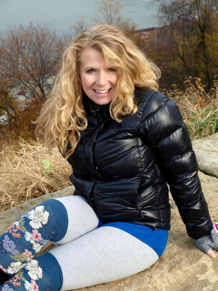 274 Best Down Girlz Images On Pinterest  Down Jackets -1159