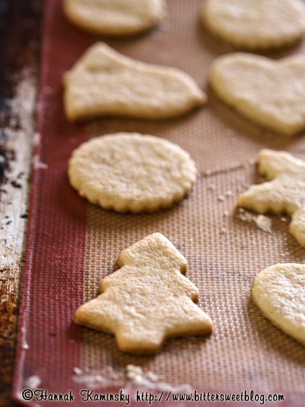 Vegan Chocolate Chip Cookies Recipe (Gluten-Free, Dairy ... |Sugar Free Cookie Recipes