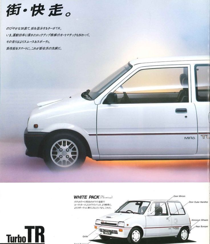 76 Best Images About Daihatsu On Pinterest