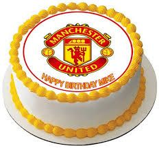 Image result for manchester united cake