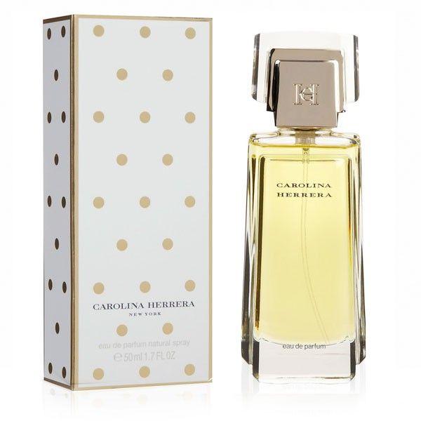 El mejor precio en perfume de mujer 2017 en tu tienda favorita https://www.compraencasa.eu/es/perfumes-de-mujer/7246-carolina-herrera-carolina-herrera-edp-vapo-50-ml.html #carolinaherrera #perfume #perfumes #fragrance