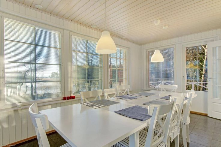 Upea niemenkärki Loviisassa Saaristotien päässä, kirkasvetisen avomeren äärellä. Päärakennuksessa energiatehokas maalämpö ja vesikiertoinen lattialämmitys. Vapaa-ajan asumista nykytekniikalla ja puhta