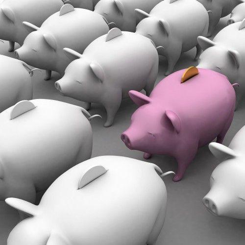 Det kan være penger å spare hvis man bytter bank. Undersøkelser gjort av Finansportalen viser blant annet at du kan spare hele 27.840 kroner i året hvis du går fra den dyreste til den billigste banken. Disse tallene er basert på et boliglån på to millioner kroner med løpetid på 20 år.