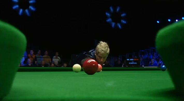 Snooker, my love: 2015 World Grad Prix (Day 3) - The wacky races to QFs