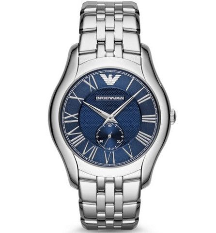 Emporio Armani Valente Watch AR1789 Campbell Jewellers Dublin Ireland