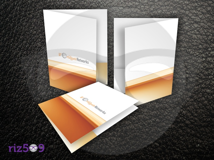 20 best presentation folders designs images on pinterest business presentation folder tow pocket size pocket size with business card slit lamination glossy printing full color out side reheart Choice Image