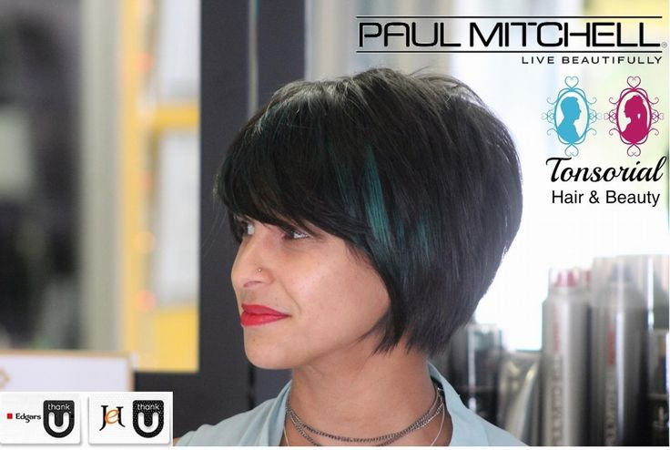 not everyone wants to be blond Aunthentic #PaulMitchell from Wash Basin to the #Style Station #Bokaap #Capetown #Tonsorialhair #Salon