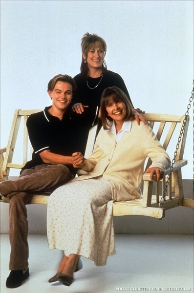 With Diane Keaton And Leonardo Dicaprio In Quot Marvin S Room
