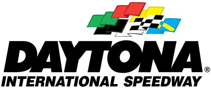 Daytona 500 Stadium Logo (2015) -