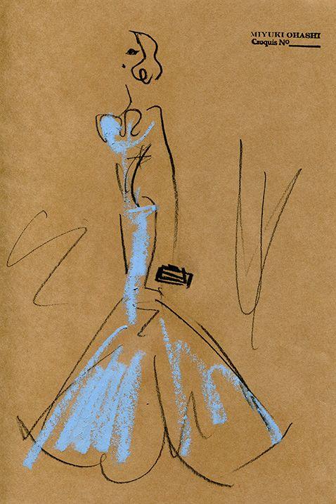 The 2014 Met Gala :Toni Garrn