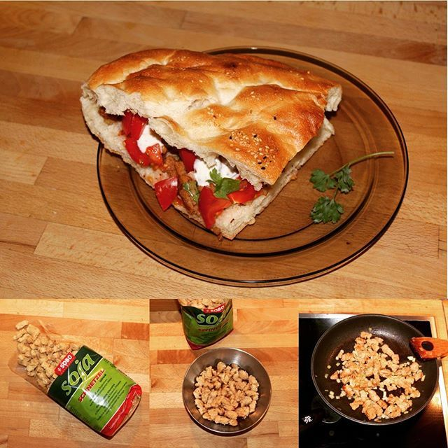 14 best Rezepte mit Soja-Schnetzel images on Pinterest Rezepte - 15 minuten küche