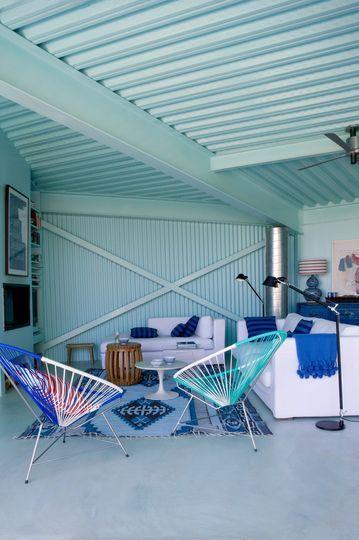 17 meilleures id es propos de bord de mer chic sur - Deco bord de mer salon ...