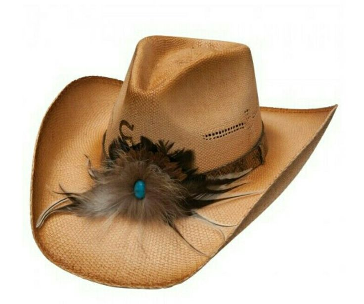 how to wear a cowboy hat