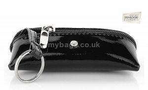 Leather key case SWAROVSKI ELEMENTS http://mybags.co.uk/leather-key-case-swarovski-elements-539.html