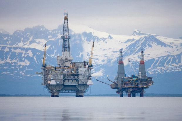 Persuasive essay on oil drilling in alaska