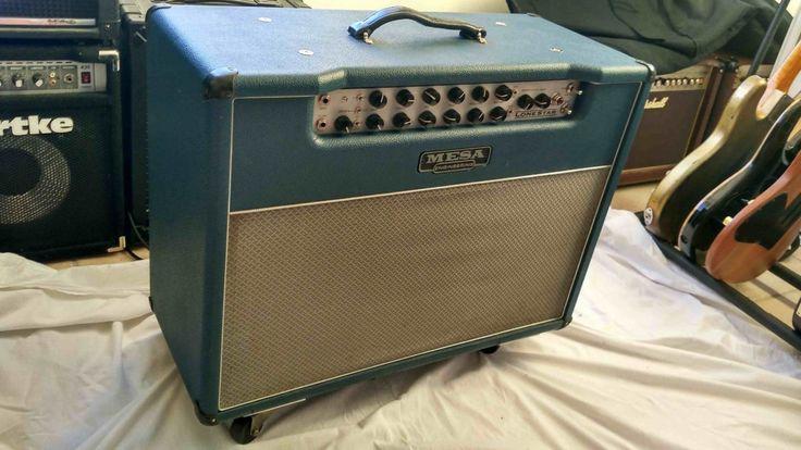 Mesa Boogie Lonestar Classic -en parfait état, prix bradé!