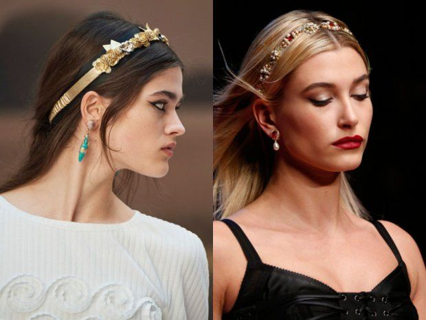 Accessory Trends Spring Summer 2020 Fashion Hair Accessories Trending Accessories Fashion