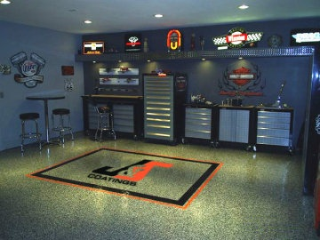 Awesome Man Cave Ideas For 2018