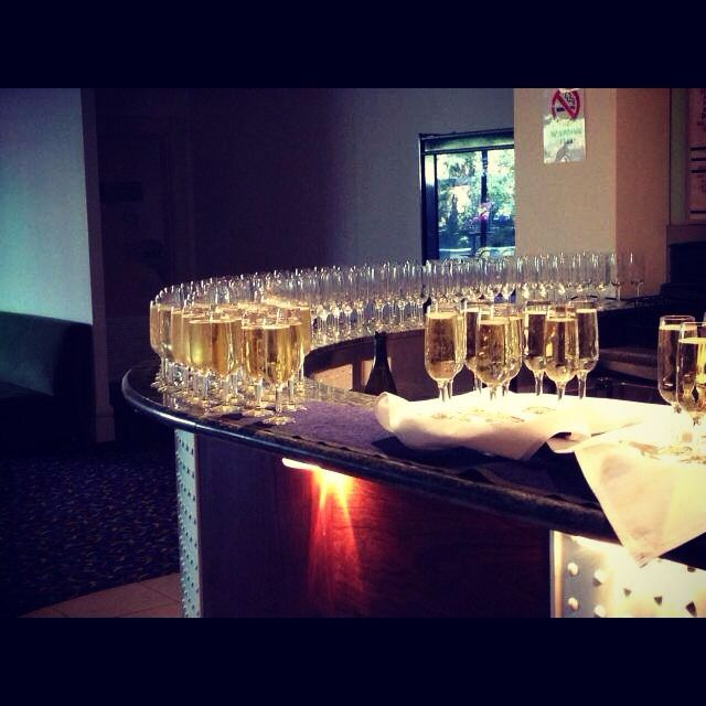 Mothers Day at Wests! Champagne anyone!?