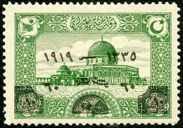 1919 Turkey