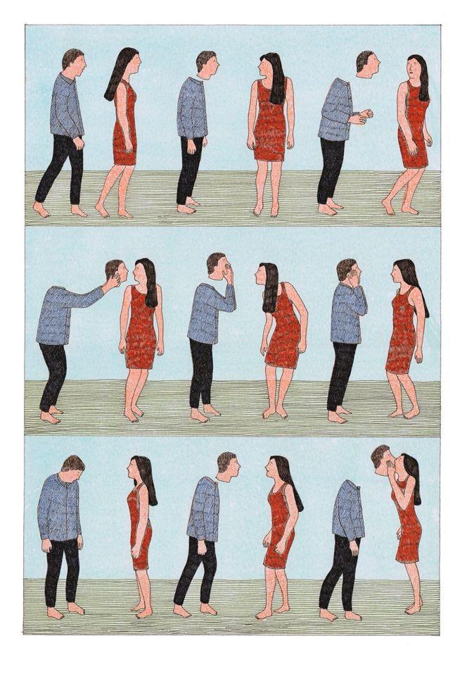 Comment parler érotique