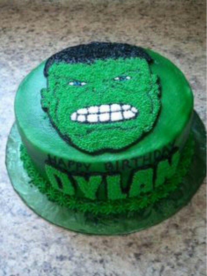 19 best HULK images on Pinterest Hulk party Hulk birthday