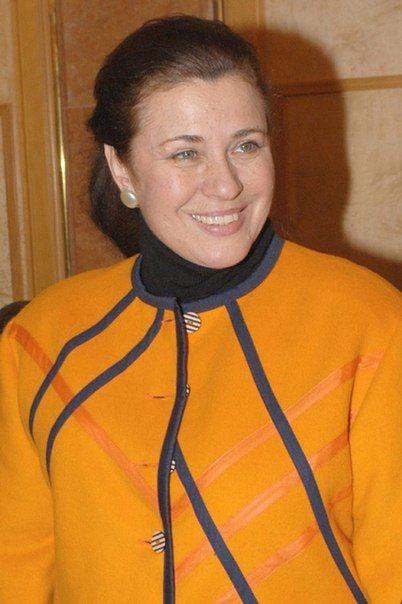 Valentina Tolkunova (Валентина Толкунова)