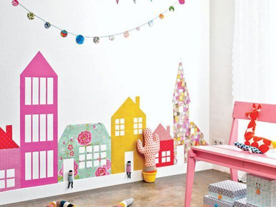 Nursery designs that will make you want to get knocked up (22 photos)