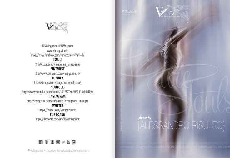 VIMAGAZINE / EVOLUTION ©ViMagazine #ViMagazine www.vimagazine.it https://www.facebook.com/vimagazinetw?ref=hl  ISSUU http://issuu.com/vimagazine_vimagazine PINTEREST http://www.pinterest.com/vimagazinepin/ TUMBLR http://vimagazine-vimagazine.tumblr.com/ YOUTUBE https://www.youtube.com/channel/UCLP9ZTKdFdM0R1Rck4Kf7tw INSTAGRAM http://instagram.com/vimagazine_vimagazine_instagra/ TWITTER https://twitter.com/vimagazinetw  FLIPBOARD https://flipboard.com/profile/vimagazine