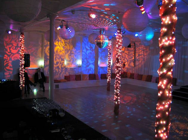 Best 25 Christmas Party Venues Ideas On Pinterest