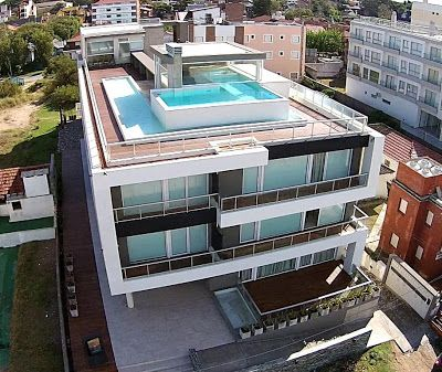 Travel Destination Noticias: Eighteen Apartments - Villa Gesell