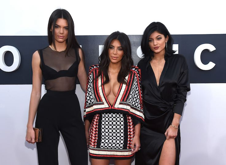 The Kardashians have come a long way since Keeping Up With The Kardashians started airing on TV. It's not just a reality TV show you can watch and laugh at anymore. It's pretty much a way of life. We no longer view them as simply entertainment. Pretty much all of the Kardashian ladies have become fashion icons, they know how to dress to impress, they always look good and there's actually a couple of lessons we could learn from them. 1. Confidence Confidence is key. Whatever you choose to…