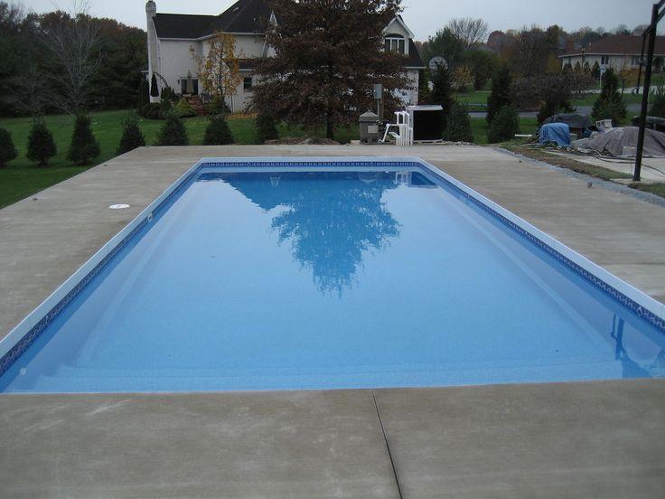 Trending Fiberglass Pool 1 Flickr Images Fiberglass Pools Fiberglass Swimming Pools Pool