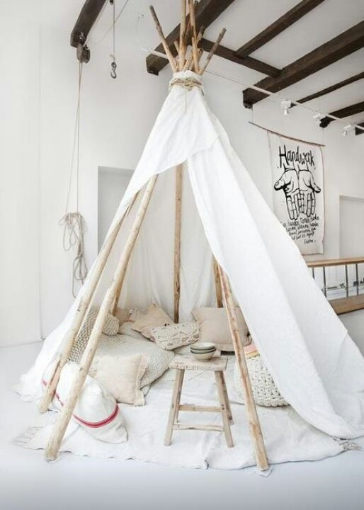 Just collecting some bedroom ideas for our little girl for when we move.