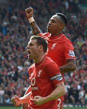 Liverpool star Nathaniel Clyne: Why I'm annoyed at James Milner