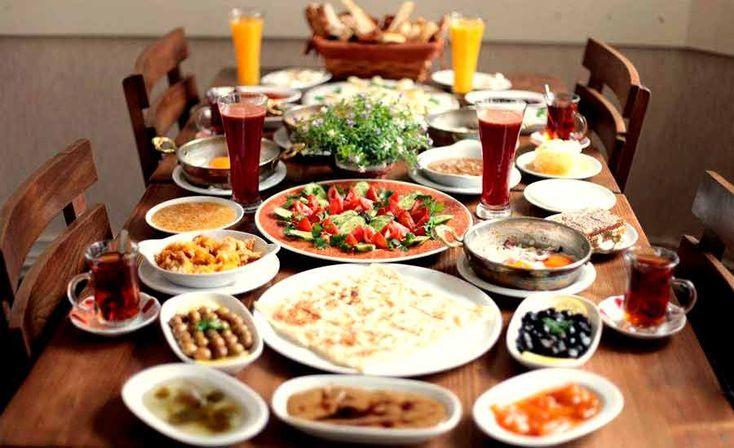 İstanbul avrupa yakası kahvaltı mekanları