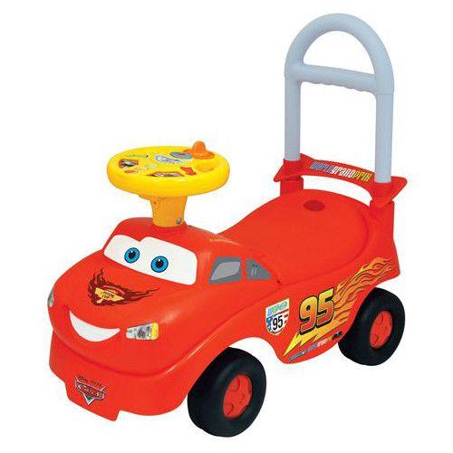 Kiddieland Masinuta Ride On Fulger McQueen