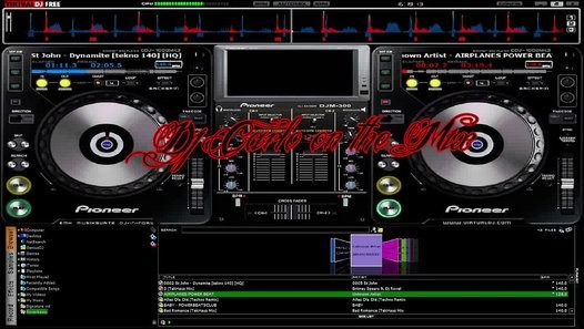 Powerbeats Mix disco - Video Dailymotion