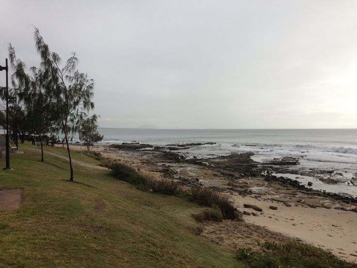 Mooloolaba beach sunny coast
