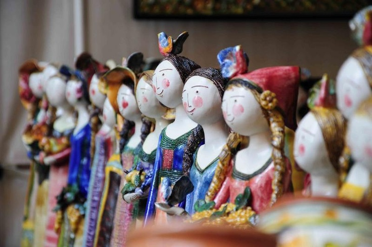 Argillà 2012, il festival della ceramica torna a Faenza | Ravenna24ore